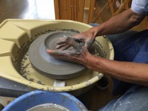 常滑市の陶芸体験教室