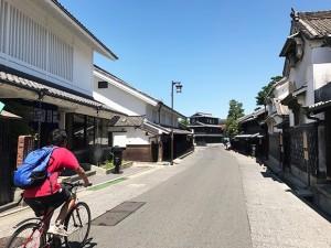 名古屋市緑区有松でのホームページ制作
