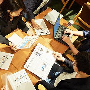 名古屋地域愛知県限定でホームページ制作&Webコンサルティング