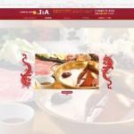 阿久比町の中華料理店 ・チャイニーズビストロ ジャ 様