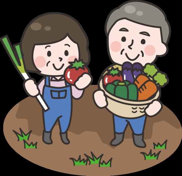 農業・酪農・園芸・植物関連のホームページ制作