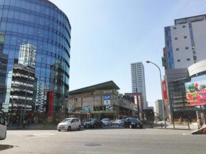 名古屋市内でのホームページ制作