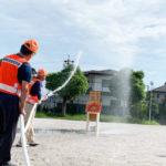 ホームページ制作活動以外の地域貢献・愛知県知多半島での取組