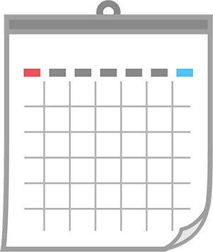 年末年始の愛知県内でのホームページ制作・更新作業の休業について