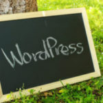 ホームページの制作はワードプレスを活用