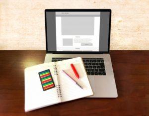 ホームページの制作は小規模事業者持続化補助金の対象です