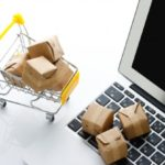 ショッピングカートのホームページ制作