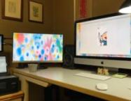 ホームページの制作環境