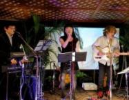 「鯛」阿久比でのライブ