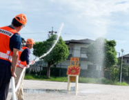 ホームページ制作活動以外の地域貢献・愛知県知多半島