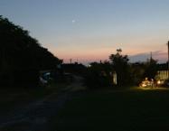美浜町小野浦のキャンプ場